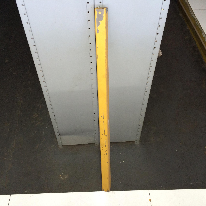 TUBO QUADRADO 1,00 MT DE 45,2 MM CC-58
