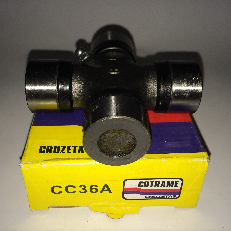 CRUZETA CC-36 A