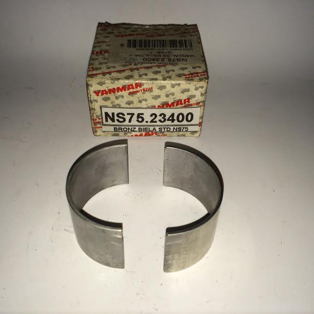 BRONZINA DA BIELA NS75 STD Código NS7523400