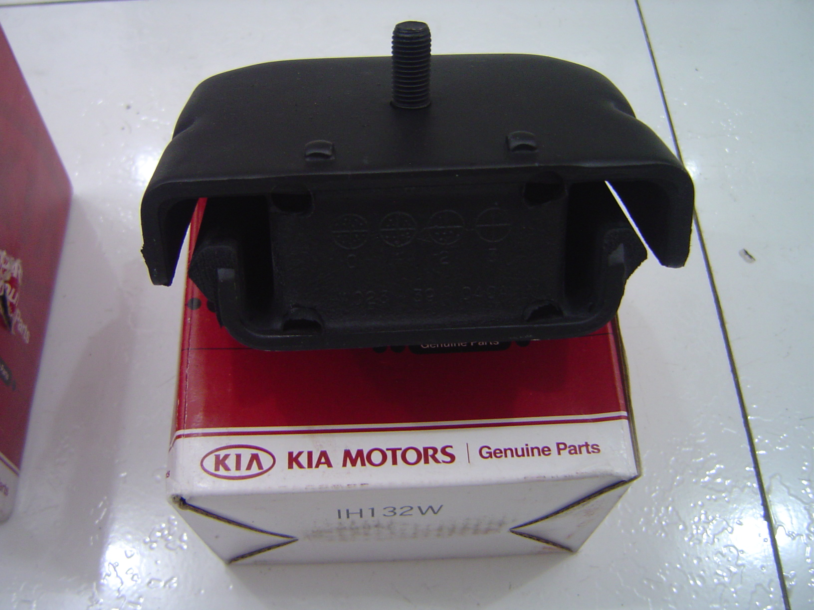 COXIM INFERIOR KIA  K3500 CODIGO 0W02339040A