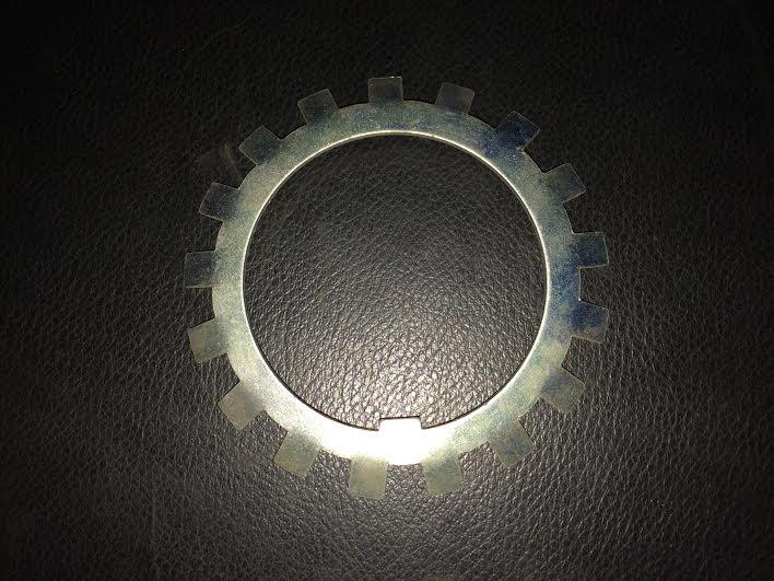 ARRUELA SKF A-40 LAVRALE Código 020101560010