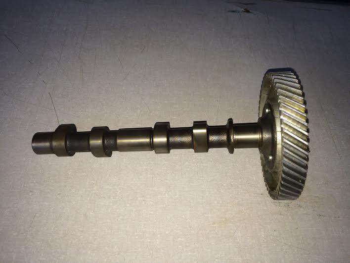 COMANDO DE VÁLVULAS VW 1300/1500/1600/82/83/84/85