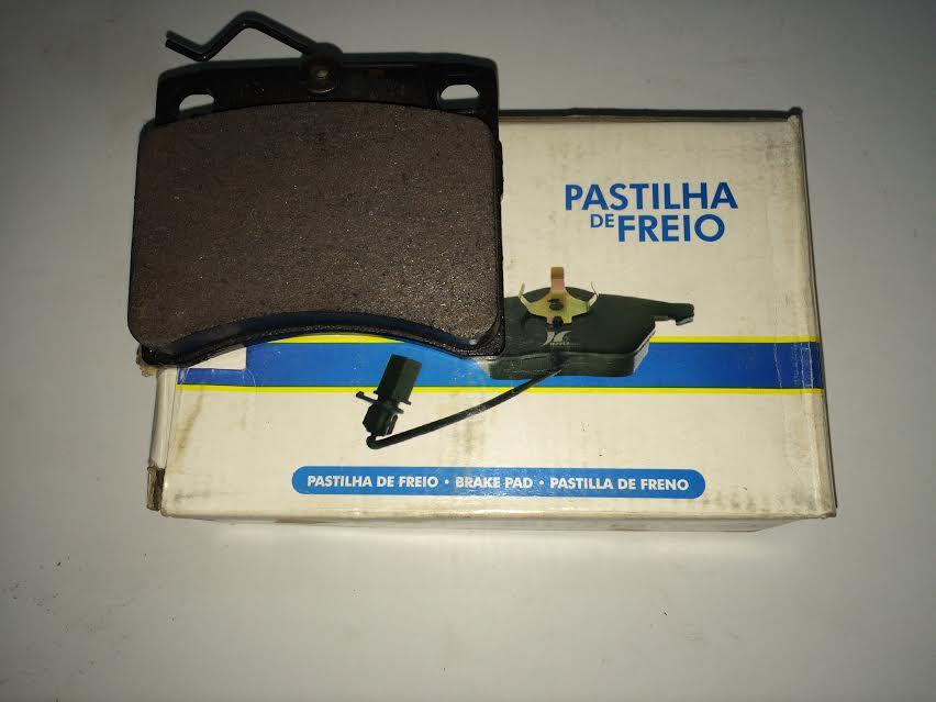 JOGO DE PASTILHAS TRASEIRA SANTA FÉ HF5360