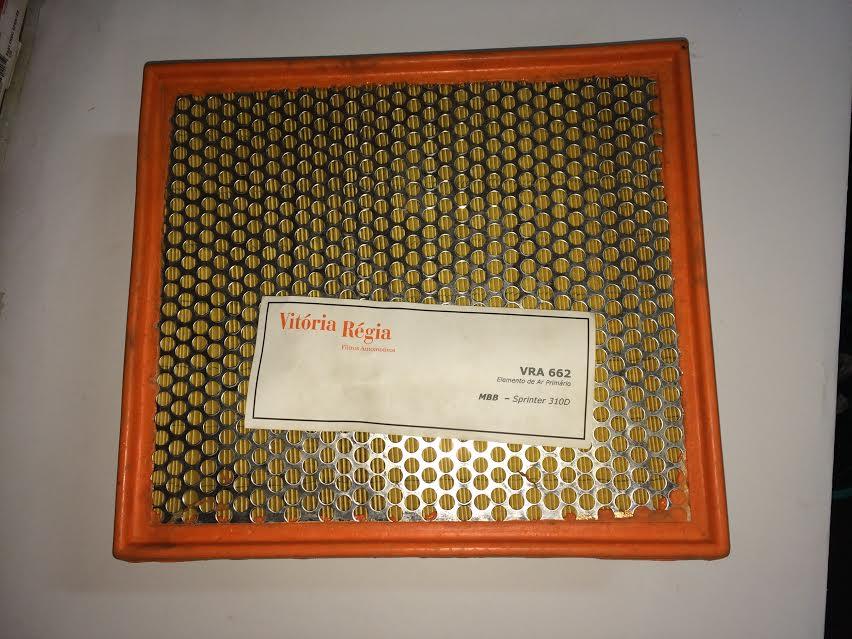 FILTRO DE AR SPRINTER 310 A6900947004
